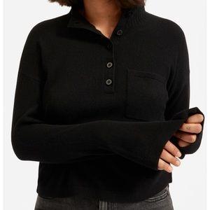 Everlane recashmere sweater